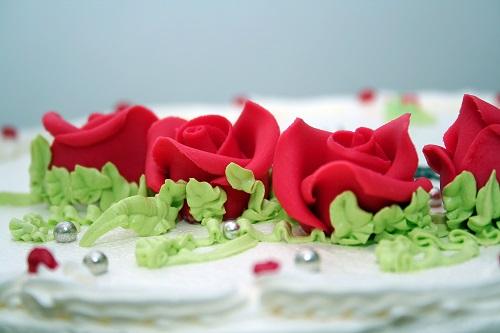dekoracja-roza