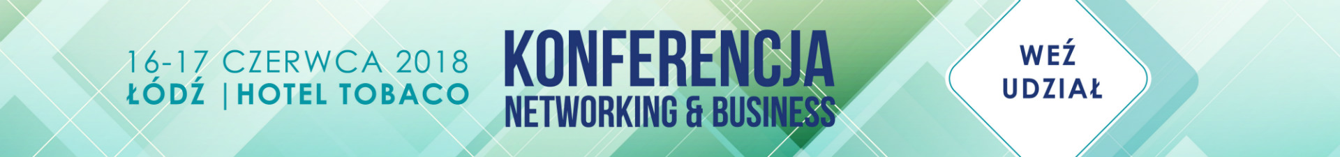 KONFERENCJA NETWORKING & BUSINESS
